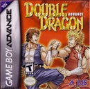 Double Dragon Advance - GameBoy Advance