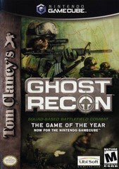 Ghost Recon - Gamecube