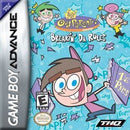 Fairly Odd Parents: Breakin' Da Rules - GameBoy Advance