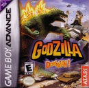 Godzilla Domination - GameBoy Advance