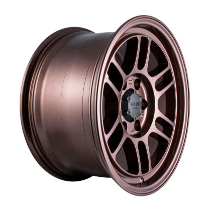 Enkei RPT1 17x9 / 6x135 / 12mm Offset - Bronze Copper Wheel