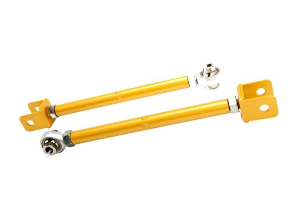 ISR Performance Adjustable Rear Toe Control Arms - Nissan 240SX (1989-1998)