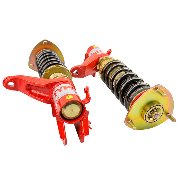Function & Form Type 1 Coilovers - Acura RSX & Type S (2002-2006)