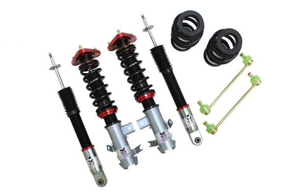 Megan Racing Street Series Coilovers Lowering Suspension Honda Civic Si 14-15