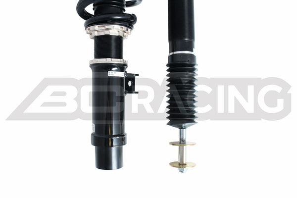 BC Racing BR Type Series Dampers Coilovers BMW 3 Series E92 2D ONLY 06-12 New