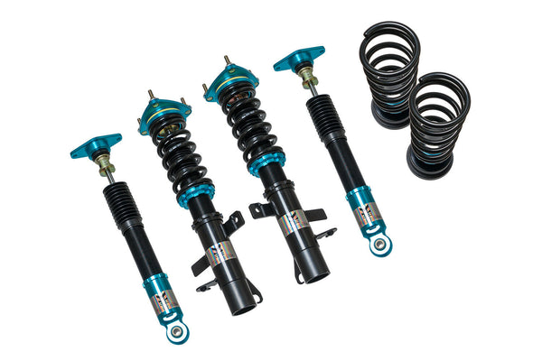 Megan Racing EZ 2 II Street Coilovers Lowering Suspension Kit Acura CL 01-03 New