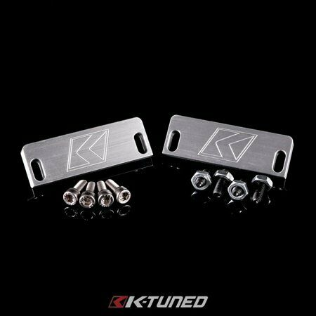K-Tuned Billet Shifter Stops for RSX Shifter Box - Honda Civic