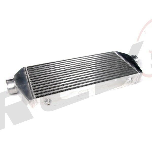 REV9 Type L FMIC Aluminum Front mount Intercooler 28X9X2.5 200-400HP+ 2.5