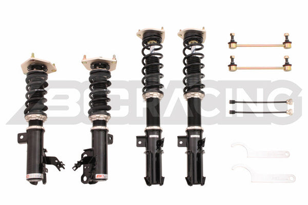 BC Racing BR Type Series Dampers Coilovers Toyota Camry SE 2AR 2GR 12-16 New