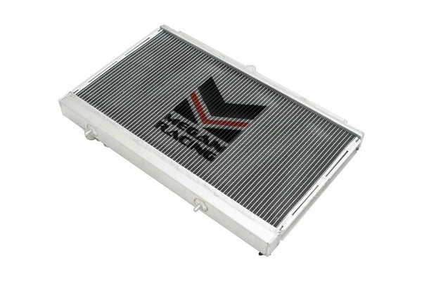 Megan Racing Aluminum Performance Radiator Mitsubishi 3000GT VR4 90-99 New
