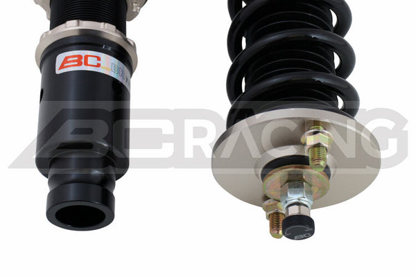 BC Racing BR Series Coilovers Kit - Honda Civic w/ Rear Fork (1996-2000)