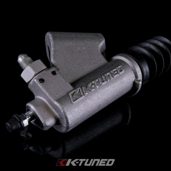 K-Tuned Cast Aluminum Upgraded Hydraulic Slave Cylinder - Acura / Honda B D Series Transmission