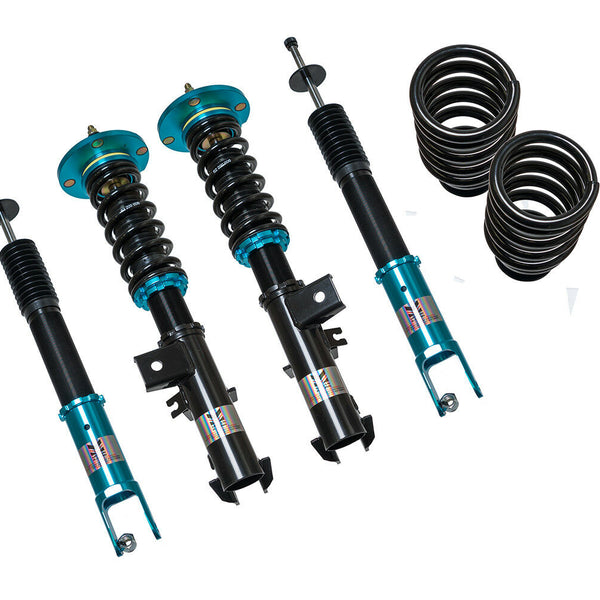 Megan Racing EZ II 2 Street Coilovers Lowering Suspension Ford Flex 13-16 New