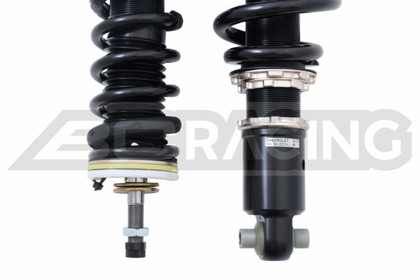 BC Racing BR Series Coilovers - Chevrolet SS Sedan (2014-2015)
