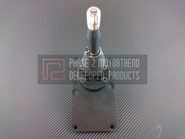 Phase 2 Motortrend (P2M) V2 Quick Short Throw Shifter - Nissan 240sx S13 S14 (1989-1998)