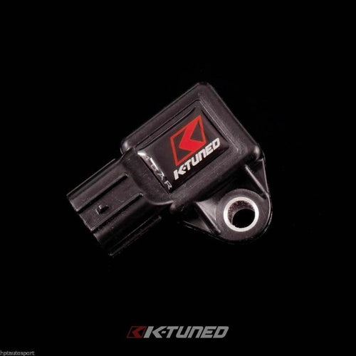 K-Tuned 4 Bar MAP Sensor - Acura / Honda K Series Motor RSX TSX Civic EP3