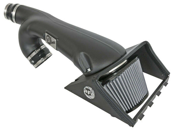 aFe Magnum Force Stage 2 Pro DRY S Cold Air Intake F-150 V6 Eco Boost 12-14 New