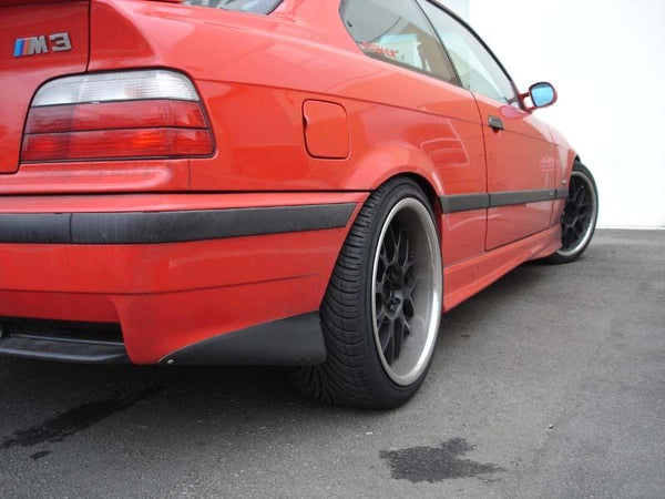 Megan Racing Euro Street Series Coilovers Suspension Kit BMW E36 3 Series & M3