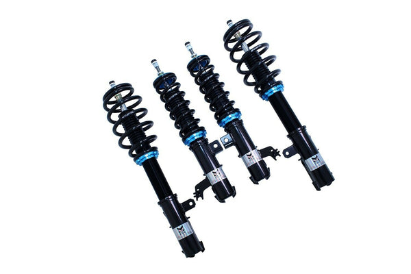 Megan Racing EZ Street Lowering Suspension Coilovers Toyota Camry 12-17 NON SE