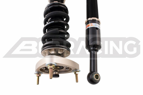 BC Racing BR Type Series Lowering Drop Coilovers Kit Ford Focus 12-16 New