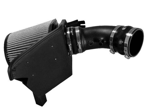 AFE Momentum Force Dry Cold Air Intake Grand Cherokee 12-19 Durango 18+ SRT New