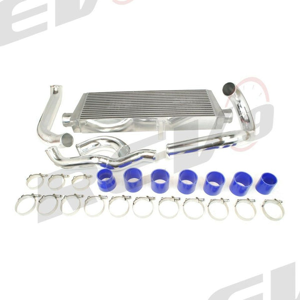 REV9 FMIC Front Mount Turbo Intercooler Kit Toyota Supra MK4 93-98 2JZGTE 2JZ