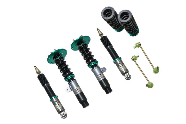Megan Racing Euro II 2 Coilovers Lowering Kit BMW F80 F82 M3 M4 15+ 5 Bolt New