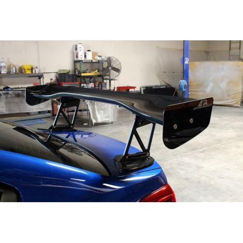 "APR Performance GTC-300 67"" Carbon Fiber Rear Trunk Spoiler Wing - Subaru STI (2015+)"