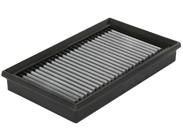 aFe Magnum FLOW Pro DRY S OE Replacement Air Filter - Audi A3 S3 1.8T 2.0T