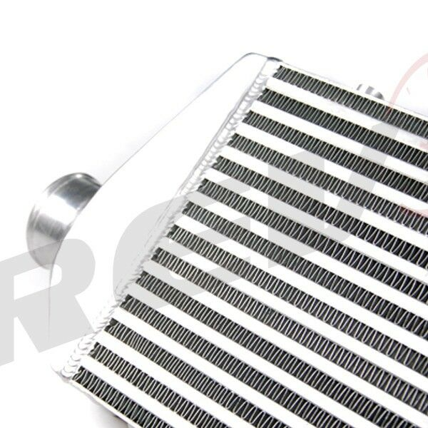 "REV9 Type L FMIC Aluminum Front mount Intercooler 28X9X2.5 200-400HP+ 2.5"" New"
