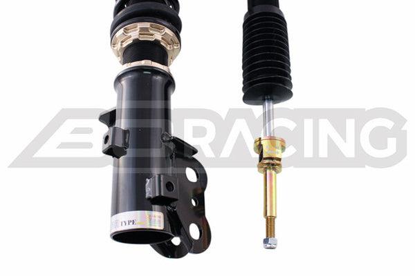 BC Racing BR Type Series Lowering Drop Coilovers Kit Sonata MD 10-14 New