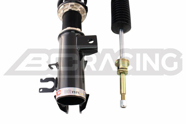 BC Racing BR Type Series Lowering Drop Coilovers Kit Chevrolet Sonic 12-16 T300