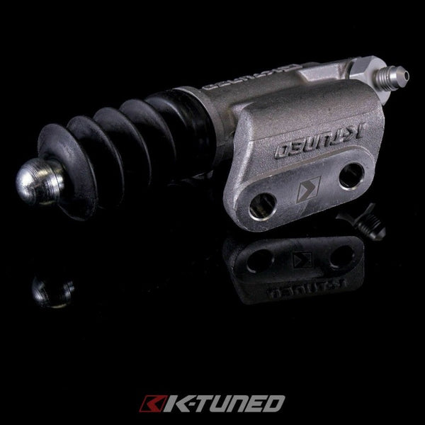 K-Tuned Cast Aluminum Upgraded Hydraulic Slave Cylinder B D Series Transmission