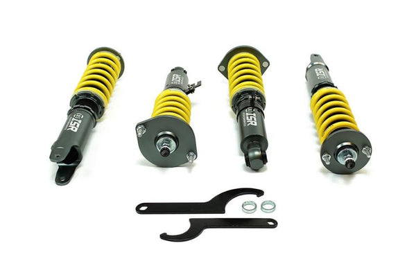 ISR Performance Pro Series Coilovers - Nissan Z32 300ZX Fairlady Z (1990-1996)