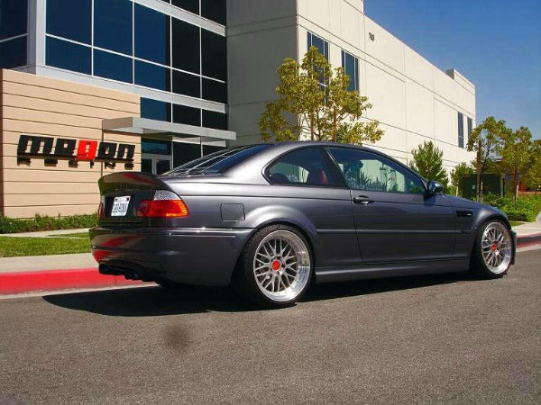 Megan Racing Euro II Coilovers Lowering Kit BMW E46 M3 Coupe / Convertible New