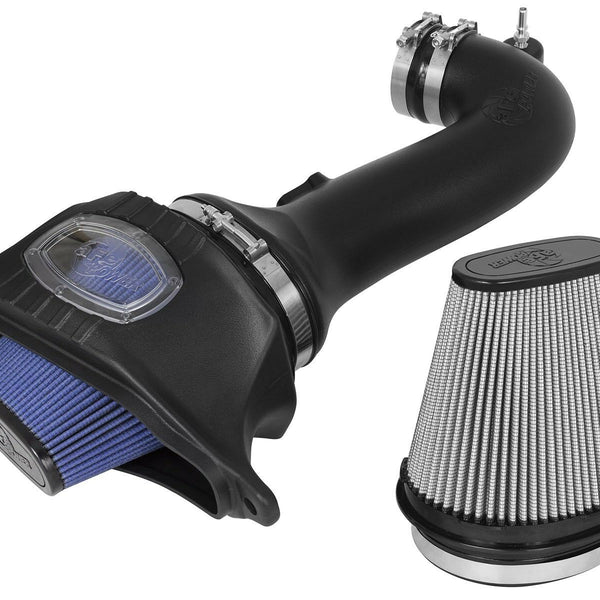 AFE Momentum CAI Cold Air Intake Corvette C7 Z06 Only 6.2L Supercharged 15-19