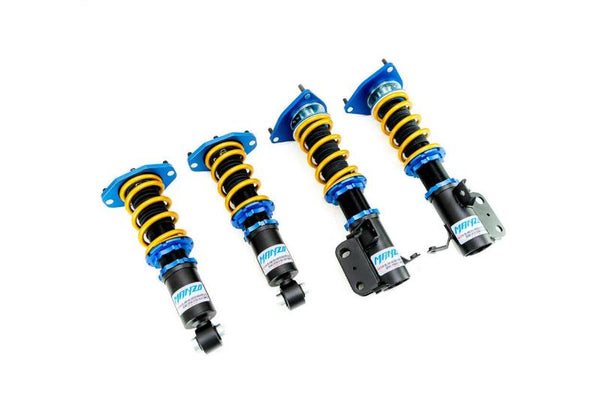 Manzo MZ Series Adjustable Coilovers - Subaru BRZ (2013+)