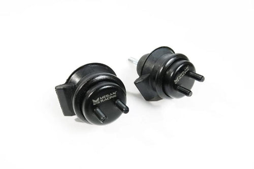 Megan Racing Reinforced Engine Motor Mounts Set - Lexus IS200 IS300 (2001-2005)