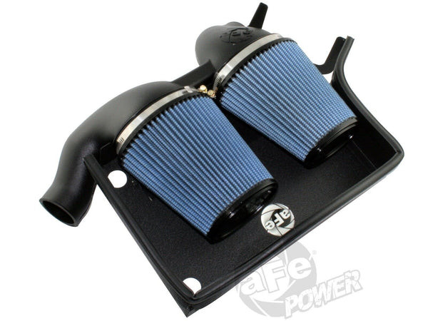 AFE Power Stage 2 Magnum Force Pro 5R Oil Cold Air Intake CAI BMW 535i & Z4 N54