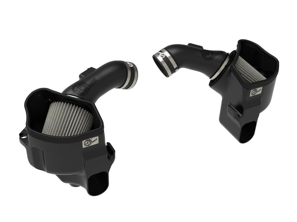 AFE Power Stage 2 Magnum Force Pro DRY Cold Air Intake CAI BMW M5 F10 M6 F12 F13