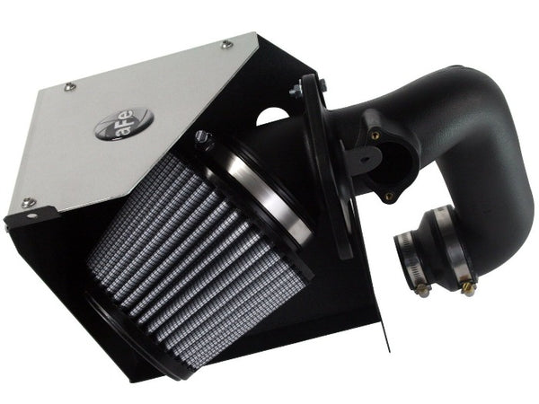 AFE Power Stage 2 Magnum Force Pro Dry S Cold Air Intake CAI Audi A4 1.8T 02-05