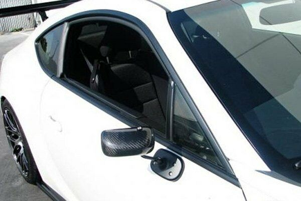 APR Performance Carbon Fiber Formula GT3 Mirrors - Scion FR-S Subaru BRZ (2013+)