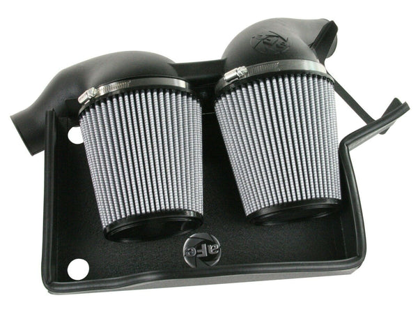 AFE Power Stage 2 Magnum Force Pro Dry S Cold Air Intake CAI BMW 335I 07-10 New