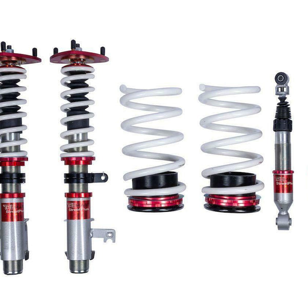 Truhart Street Plus Coilovers Lowering Suspension Kit Honda Odyssey 99-04 New