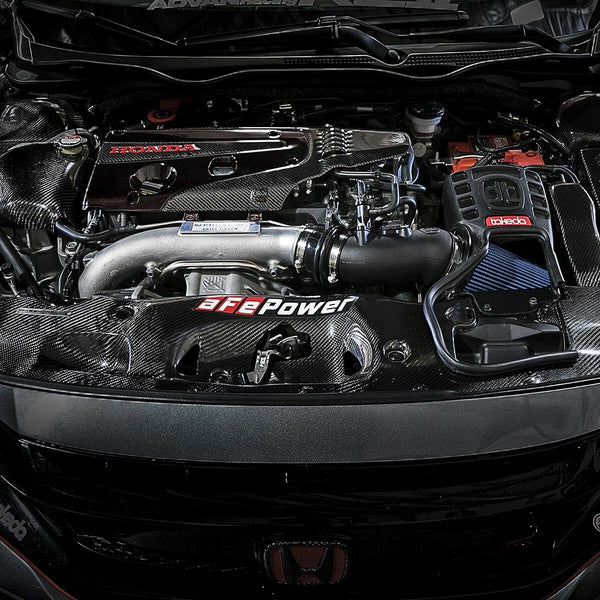AFE Power Takeda Momentum Pro Dry S Cold Air Intake Kit CAI Civic Type R 17+ New