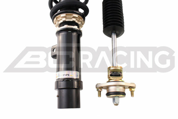 BC Racing BR Type Series Lowering Drop Coilovers Kit BMW Z4 E85 2003-2008 New