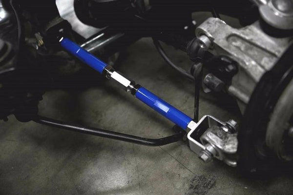 Phase 2 Motortrend (P2M) Pillowball Adjustable Rear Toe Rods - Nissan R35 GT-R (2009+)