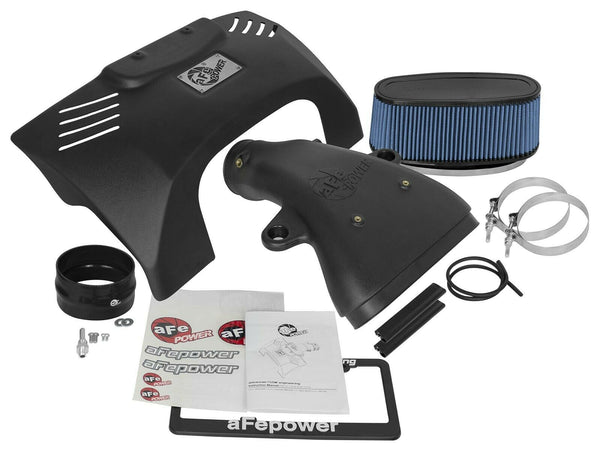 AFE Magnum Force Stage 2 Pro 5R Cold Air Intake CAI Corvette C6 08-13 LS3 6.2L