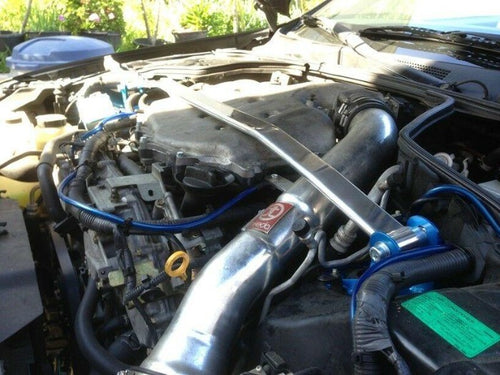 Megan Racing Race Spec FRONT Strut Tower Bar Brace - Infiniti G35 Coupe (2003-2007) / Sedan (2003-2006)