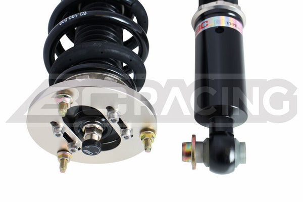 BC Racing BR Series Coilovers - BMW M5 & 5 Series E39 (1995-2003)